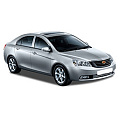 Geely Emgrand EC7 FL Sedan [1.5 AT 2015]
