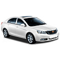 Geely Emgrand EC7 Sedan [1.5 MT 2011-2014]