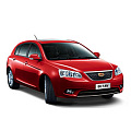 Geely Emgrand EC7RV Hatchback [1.8 AT 2011-2014]