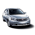 Geely Emgrand EC7 Sedan [1.8 MT 2011-2014]