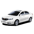 Geely Emgrand EC7 FL Sedan [1.5 MT 2015]